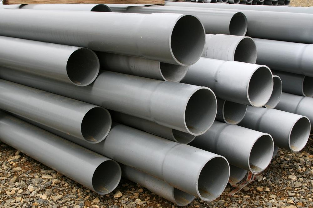 Tubos pl sticos para el agua multiservicios vila - Tubos desague pvc ...